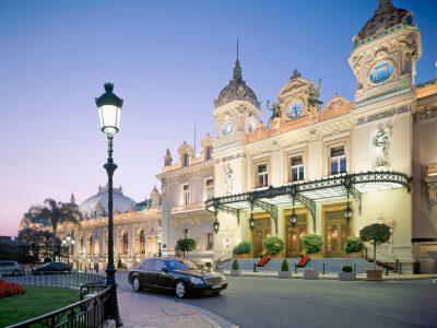 Monte Carlo là thành phố tập trung nhiều triệu phú nhất trên thế giới hiện nay