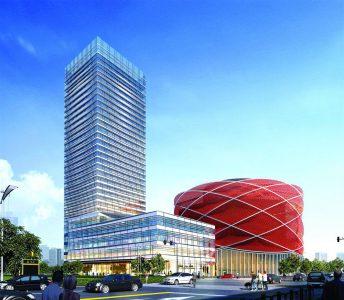Tập đoàn Wanda của Trung Quốc tiếp tục tấn công thị trường khách sạn cao cấp ở Mỹ