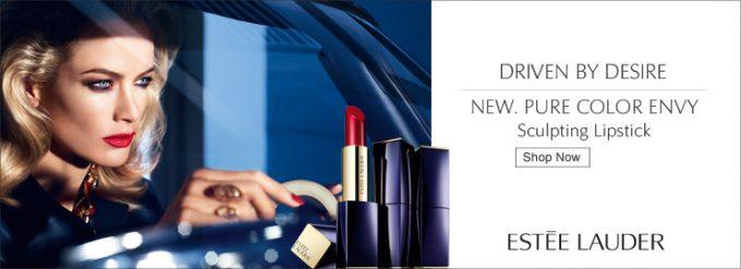 Estée Lauder tham vọng xây dựng một mô hình boutique ảo trên trang web của hãng