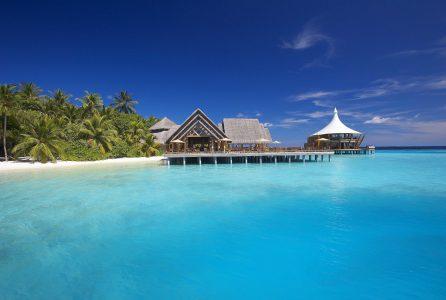 Maldives là một trong những điểm đến được du khách ưa thích nhất