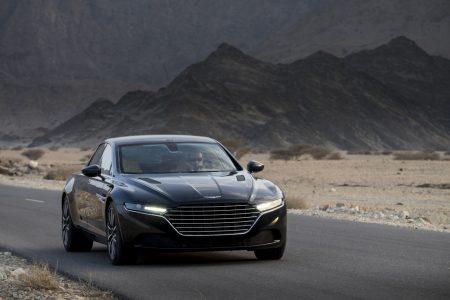 Với khoảng 100 chiếc được sản xuất, chiếc siêu xe sedan này sẽ không bán cho khách hàng đại trà