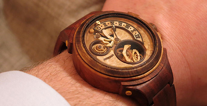 Kết quả hình ảnh cho đồng hồ bằng gỗ
