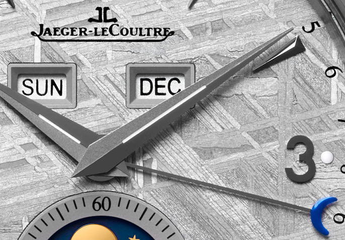 Jaeger-LeCoultre-Master-Calendar-Meteorite-Dial-Steel-close-up