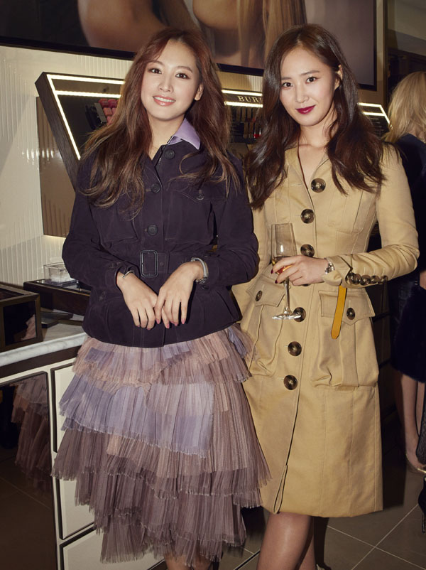 LuxeVN-Burberry-Beauty-Box-Launching-11