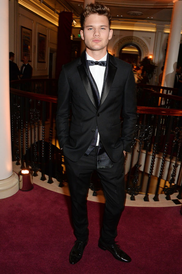 60th London Evening Standard Theatre Awards - Champagne Reception