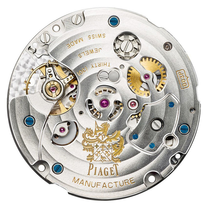 Piaget-Altiplano-chronograph-watch-1
