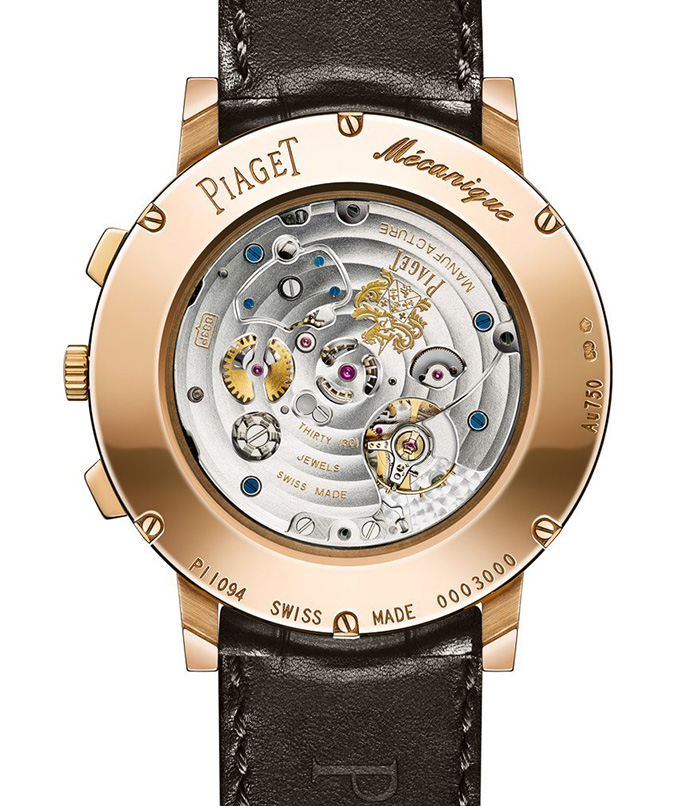 Piaget-Altiplano-chronograph-watch-8