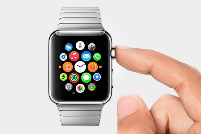 Chiếc Apple Watch hứa hẹn sẽ tạo nên những xu hướng mới của thị trường xa xỉ năm tới