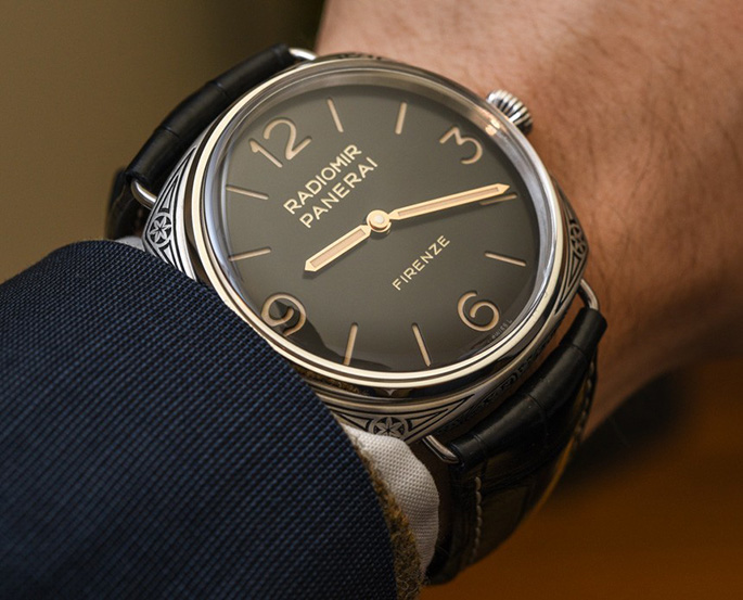 Panerai-Firenze-Limited-Edition