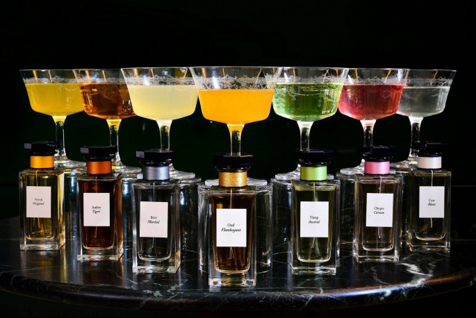 Givenchy-Fragrances-Beauty-in-an-exclusive-cocktail-collection-in-the-Green-Bar.
