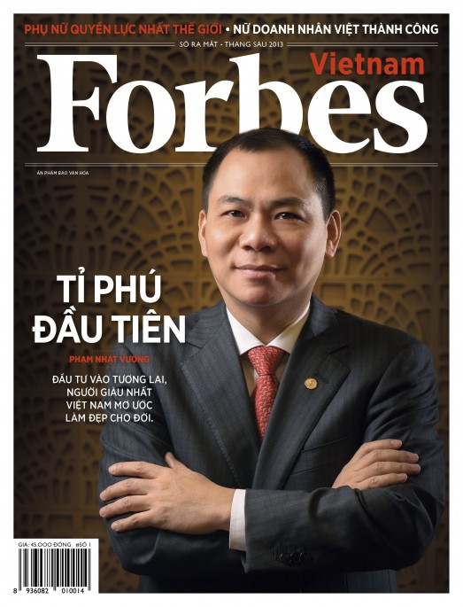 Inaugural-Cover-Issue-of-Forbes-Vietnam11