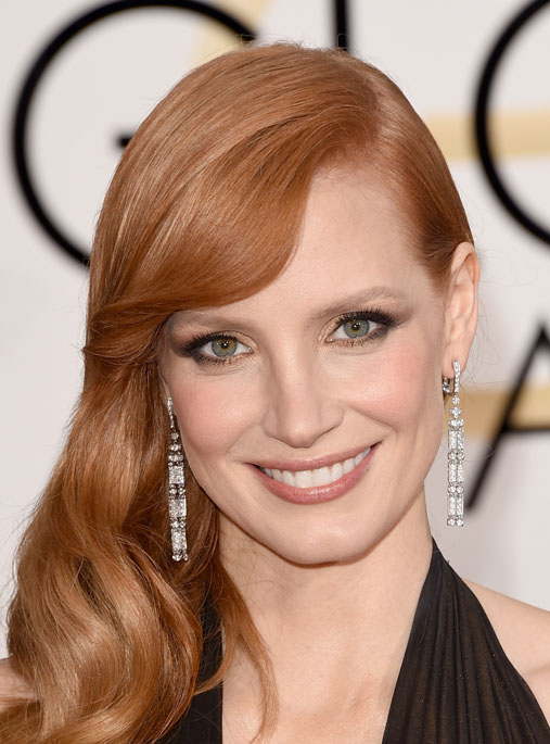 LuxeVN_Jessica Chastain_picture