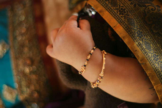 luxevn-gold-Indian-baby-jewelry
