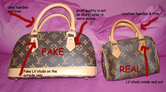 Louis Vuitton - Thương hiệu túi bị làm giả nhiều nhất