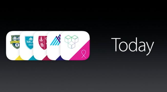 Những chương trình miễn phí về sức khỏe trên iOS