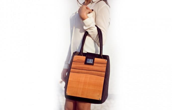 embawo-Handtasche