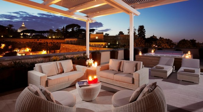Gran-Melia-Rome-Villa-Agrippina-terrace