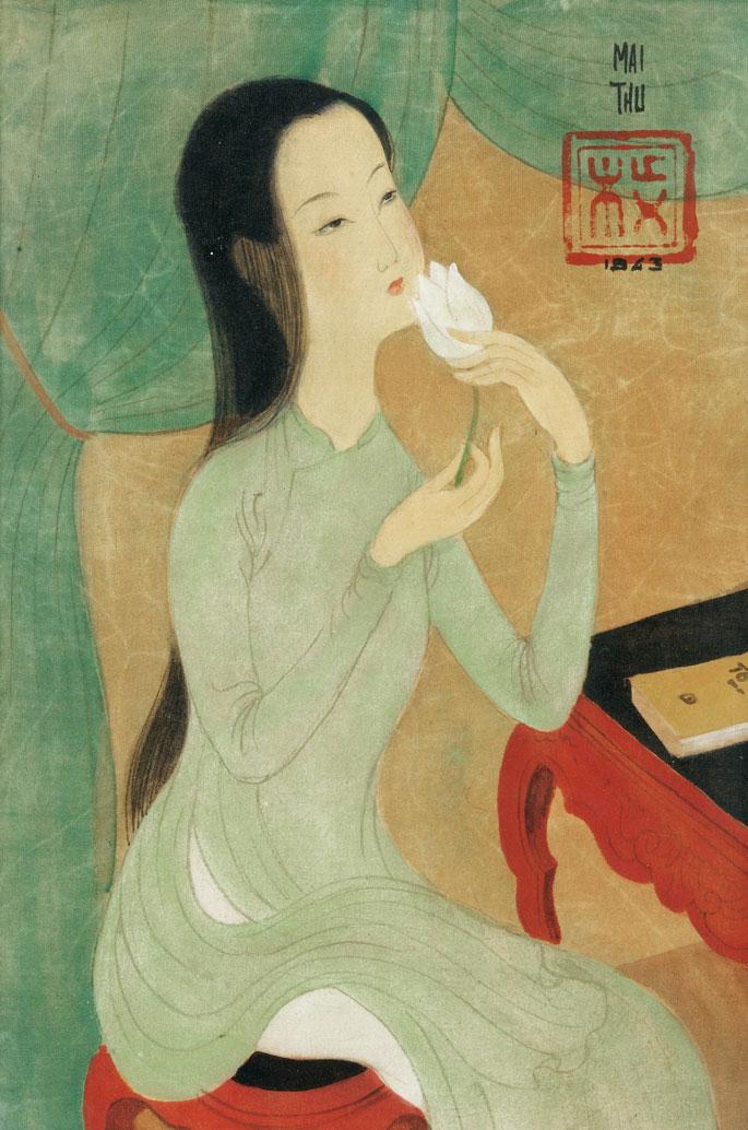 Mai-Trung-Thu-Sothebys-FEMME-ET-FLEUR-luxevn