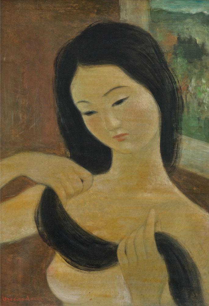 Sothebys-Vu-Cao-Dam-JEUNE-VIETNAMIENNE
