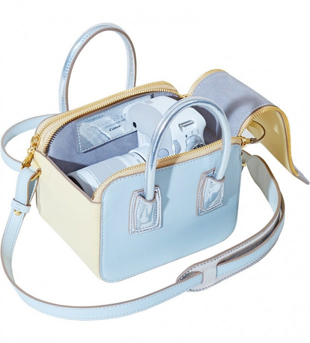 Stella-McCartney-x-Canon-Linda-Bag-and-eos-camera-limited-edition