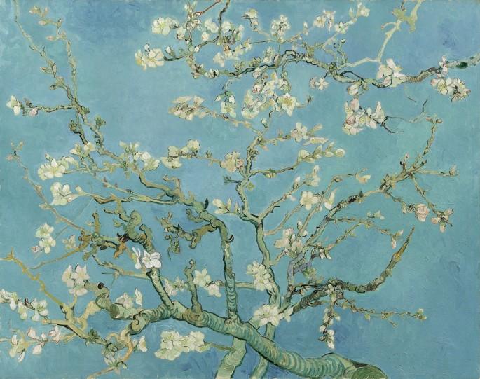 Vincent-van-Gogh-Almond-blossom