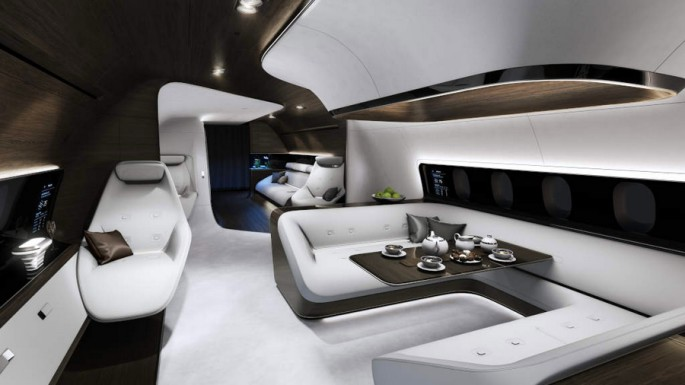 Mercedes-Benz-Style-Lufthansa-Technik-VIP-cabins-EBACE-2015