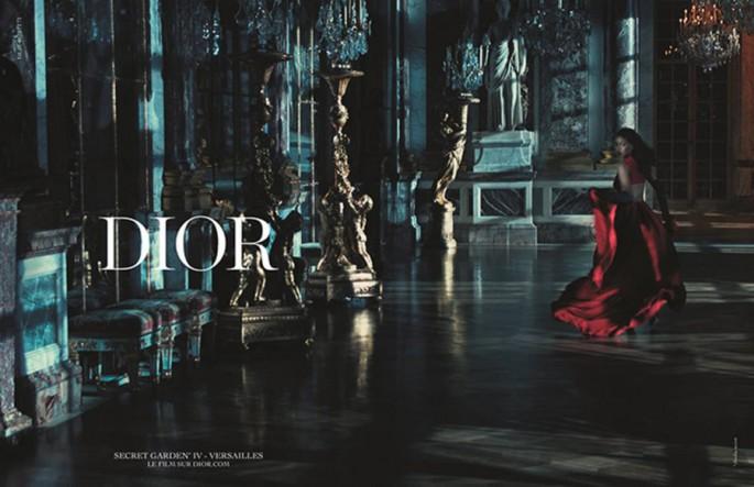 Rihanna-in-Christian-Diors-Secret-Garden
