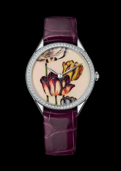 Vacheron-Constantin-Métiers-d'Art-Florilège-–-Tulip-Watch-2015-1