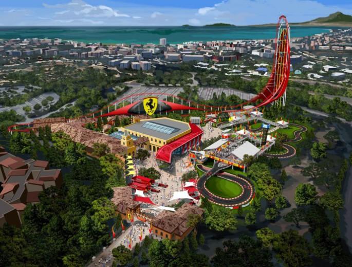 ferrari-amusement-park-portaventura-renderings