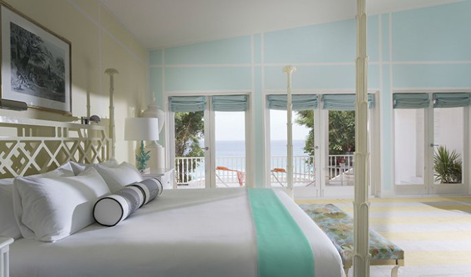 Malliouhana-An-Auberge-Resort-Down-Bedding-and-Linens-with-Pillow
