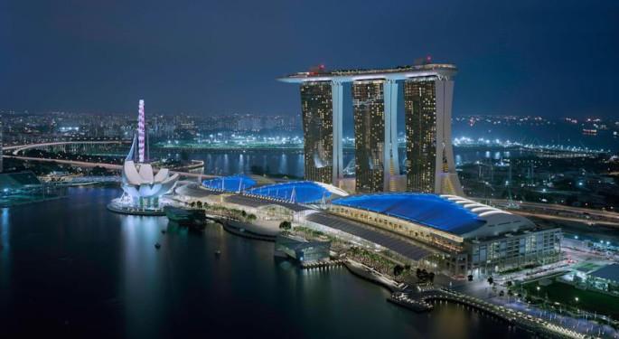 Marina-Bay-Resort-Singapore