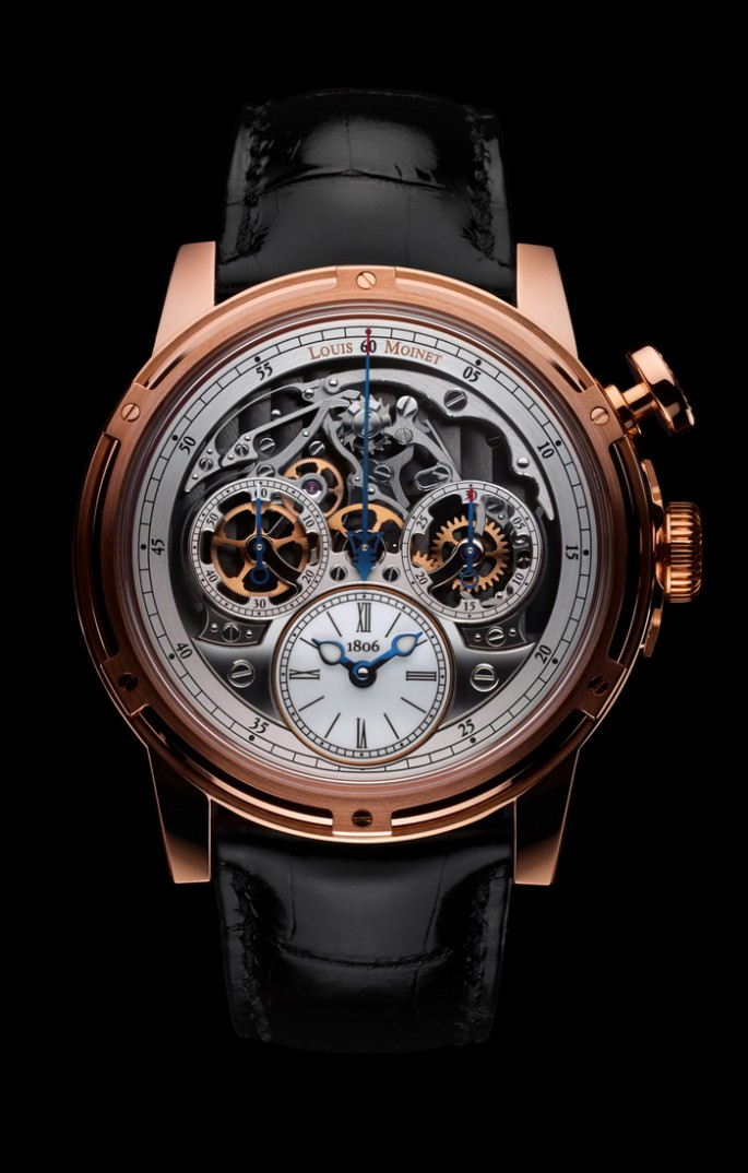 Louis-Moinet-Memoris-2015-model-the-first-chronograph-watch-in-watchmaking-history