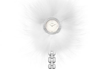 Fendi My Way Diamonds Stainless Steel with Glamy