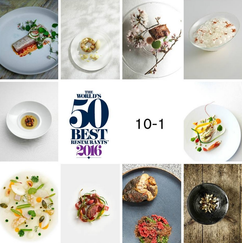 The-top-10-in-The-World's-50-Best-Restaurants-2016